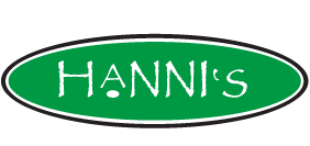Hanni's Pizza