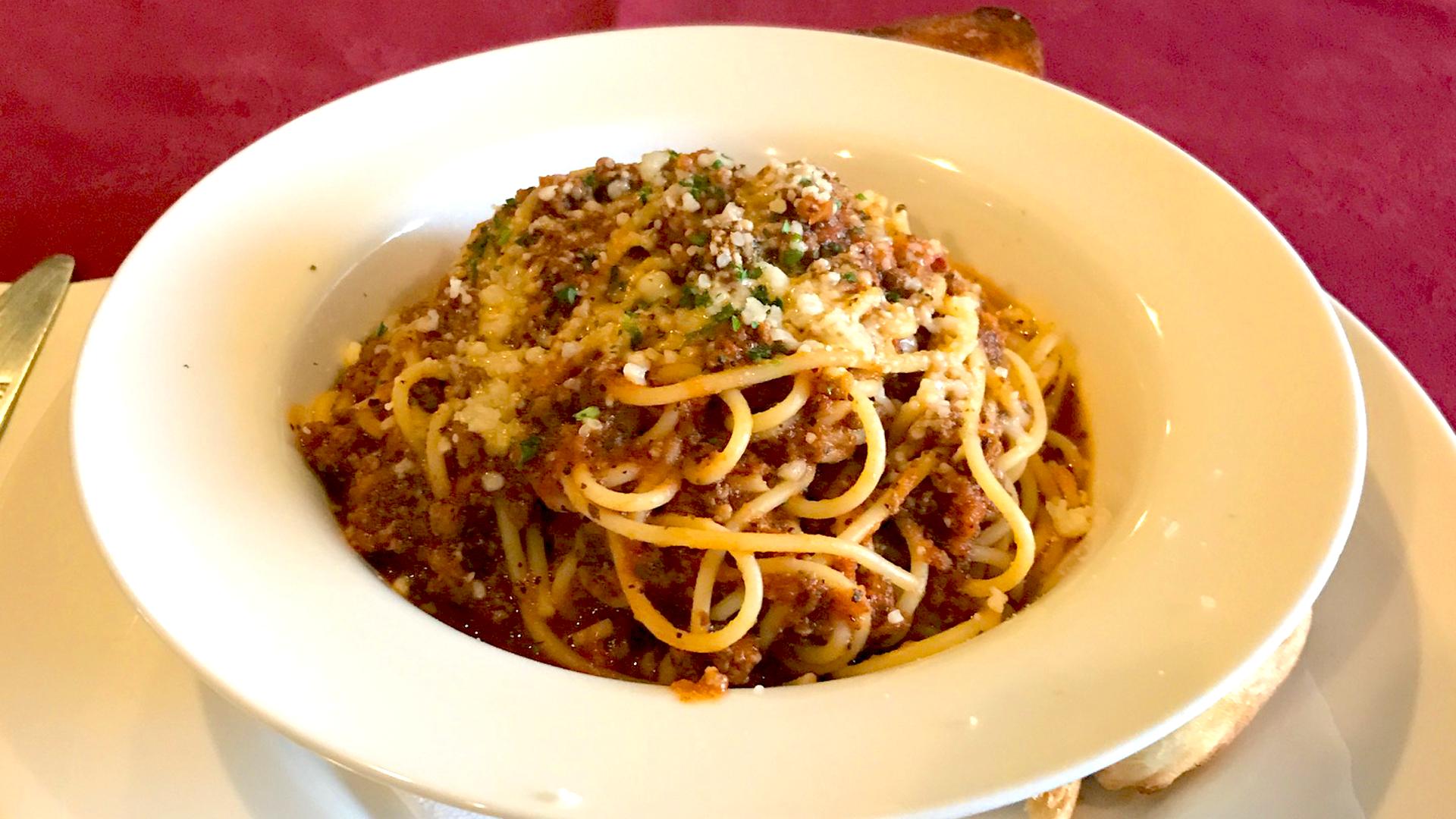 Dine-in Pasta night